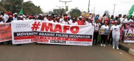 protest against fula