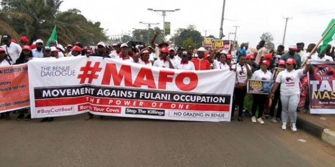 Fulani Invasion: Group calls for boycott of beef consumption in Benue