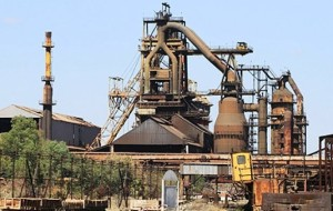 Ukraine To Revive Ajaokuta Steel With $1bn