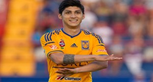Mexican Footballer, Alan Pulido Regains Freedom