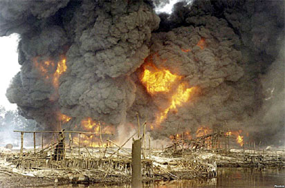 1,500mw lost to pipeline bombings —NNPC