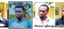 How notorious kidnappers escaped from Kuje prisons
