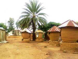 Rafinshinaka, a Community in Niger State Where Marriage Ceremonies Are Held At Midnight