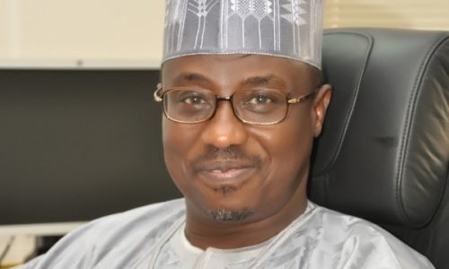 Buhari Approves New Board Of Directors For NNPC, names Kacalla Baru new GMD