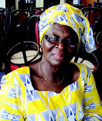 Legendary actress, Bukky Ajayi dies at 82, buried amid tears