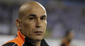 Egypt Court Frees Coach Hossam Hassan who assault a photographer