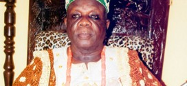 Gunmen abduct Lagos monarch, baby, two others