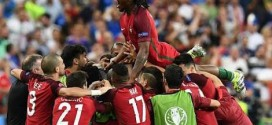 Portugal Defeat France To Win Euro 2016 Championship