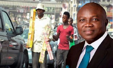 Lagos govt to jail traffic hawkers and buyers – Ambode