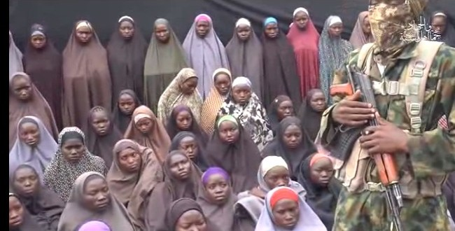 Chibok Girls Were Handed Over To Mala Yamari – Adoba