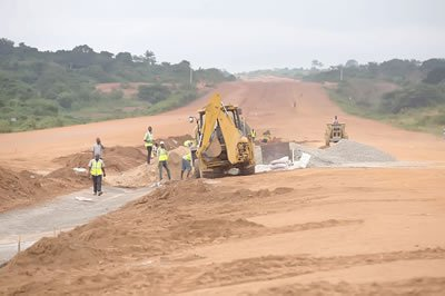 Succour at last; Oyo-Ogbomoso dual carriageway reawarded