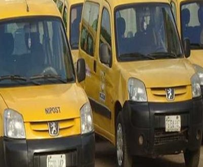 NIPOST now delivers agric, electronic products