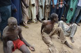 Army arrests 126 Boko Haram terrorists in IDPs camp