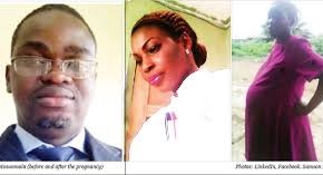 "Lecturer impregnates  nursing student, rejects pregnancy, says ""It wasn't me, I used condom – Lecturer"