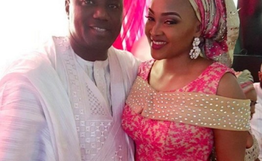 Mercy Aigbe's Husband, Lanre Gentry Could Get Three Years In Jail if…
