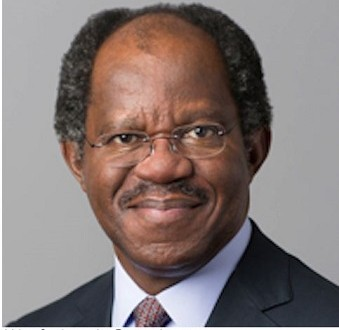 Adebayo Ogunlesi Trumpadviser on the economy matters