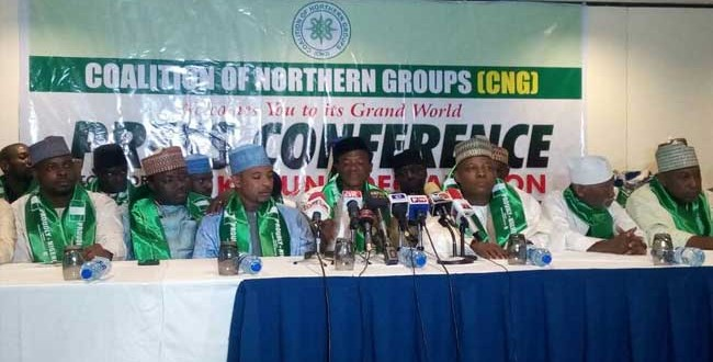 Arewa Youths Withdraws Quit Notice To Igbos
