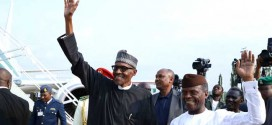 Buhari's Return is a Sign of the Nation's Recovery – Osinbajo