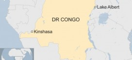 UPDATE: Congo mudslide death toll 'to rise to 200'