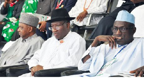 PDP Ready to take over power in 2019 – Jonathan