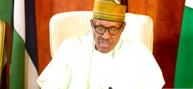President Buhari Addresses The Nation (Full Speech)