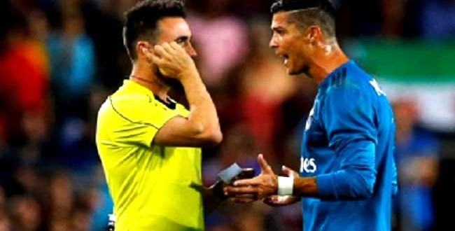 Ronaldo Criticises Denial Of Last Appeal, Alleges Injustice
