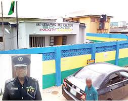 N50,000 police bribe: Lagos CP orders removal of OC Anti-Kidnapping