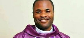 Nigerian priest who resigned from Catholic Church launches own ministry