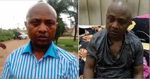 BREAKING: Evans in court for second arraignment