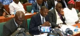 Letter For Maina's Reinstatement Didn't Come From My Office – AGF