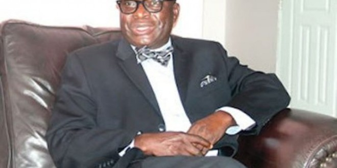 Kidnapped Ekiti Senator Ayo Arise Regains Freedom