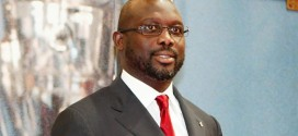 George Weah's Life Just Like A Film Script – Wenger