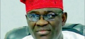 Shock and disbelief trail Oyo state Speaker's death