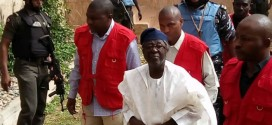 Court Remands Ex-Plateau Gov, Jang, Over N6.3bn Fraud
