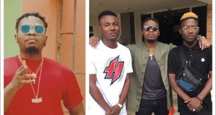 YBNL Boss and his latest signings