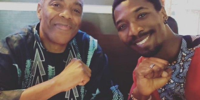 Femi Kuti and Son, Omorinmade