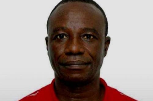 Richard-Akindel, sacked OAU lecturer